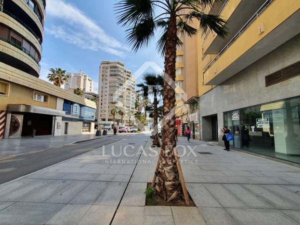 140m² Apartment for sale in Centro / Malagueta, Málaga