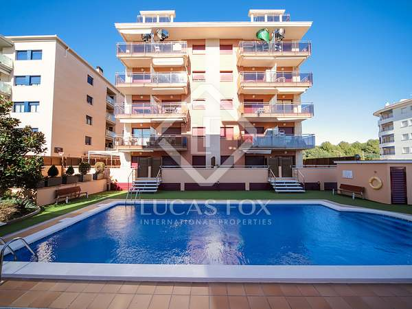 90m² Apartment for sale in Calafell, Tarragona
