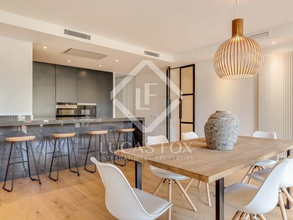190 m² apartment for sale in Eixample Left, Barcelona