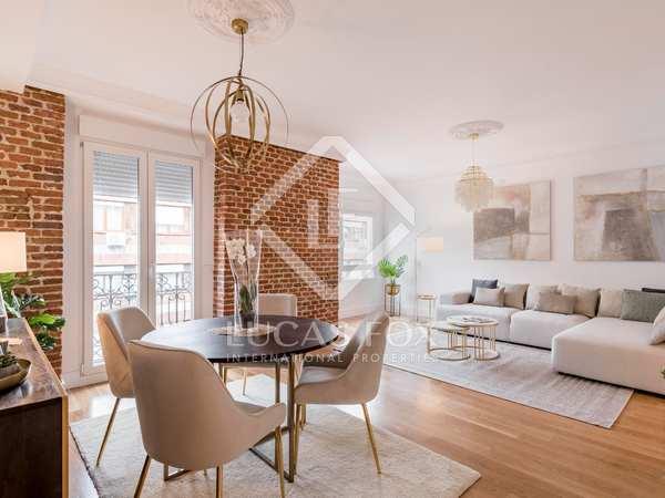 Appartement van 175m² te koop in Lista, Madrid