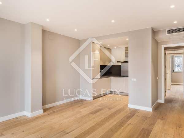 Appartement van 66m² te koop met 58m² terras in Poblenou