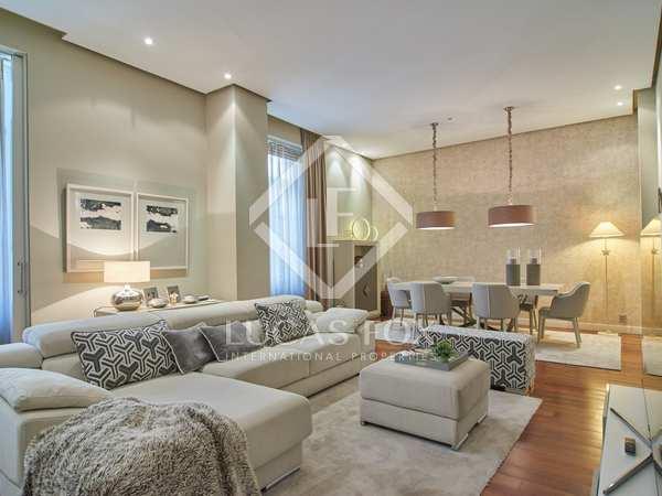 Apartmento de 231m² à venda em Sant Francesc, Valencia