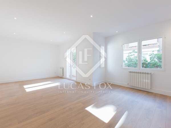 165 m² apartment for sale in Castellana, Madrid