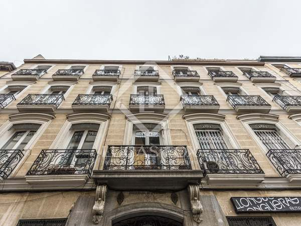 130 m² apartment for sale in Justicia, Madrid