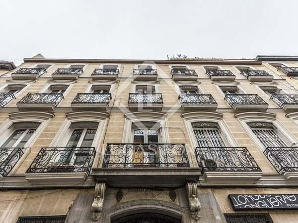 Piso de 130 m² en venta en Justicia, Madrid