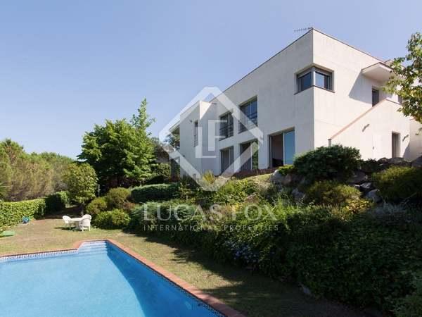 Huis / Villa van 380m² te koop in Alella, Barcelona