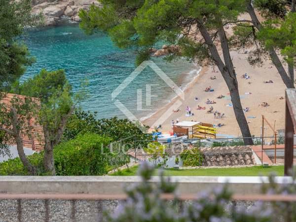 huis / villa van 410m² te koop in Llafranc / Calella / Tamariu