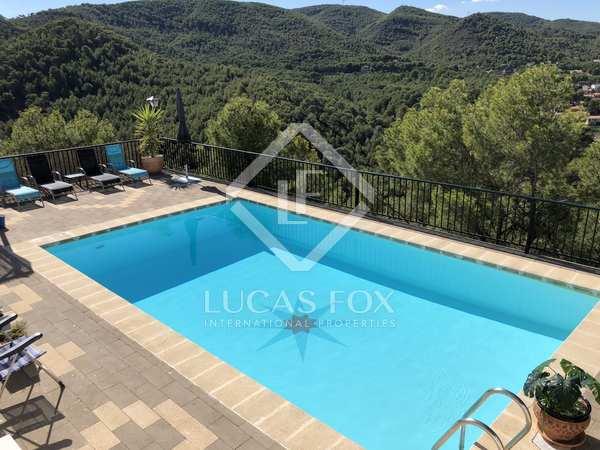 Huis / Villa van 545m² te koop in Playa Sagunto, Valencia