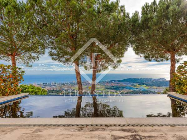 Huis / Villa van 513m² te koop in Platja d'Aro, Costa Brava