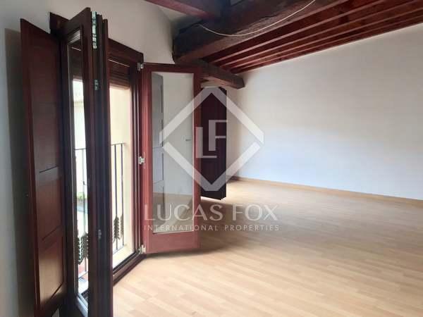 Appartement de 87m² a vendre à El Mercat, Valence