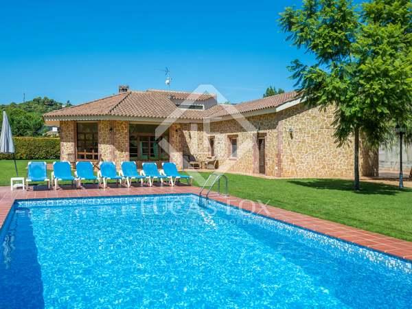 Huis / Villa van 521m² te koop in Sant Andreu de Llavaneres