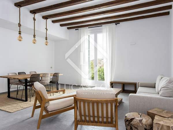 Appartement van 71m² te huur in El Born, Barcelona