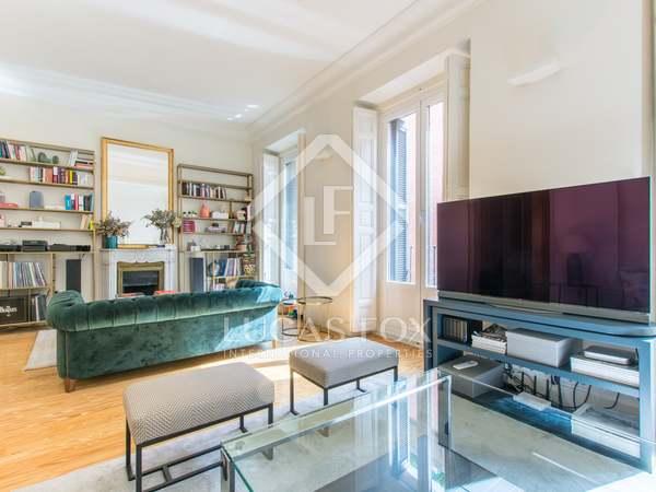Appartement van 176m² te koop in Justicia, Madrid