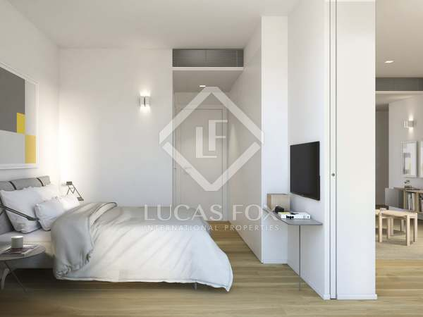 89m² Apartment for sale in Eixample Left, Barcelona