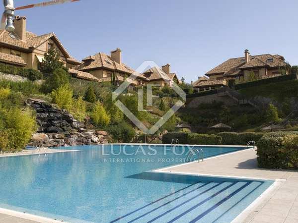 383m² Haus / Villa zum Verkauf in La Moraleja, Madrid