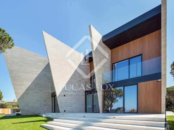 Luxury Property for sale in Sant Feliu de Guíxols on the Costa Brava