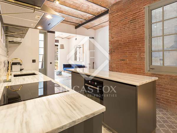 78m² Apartment for sale in Eixample Left, Barcelona