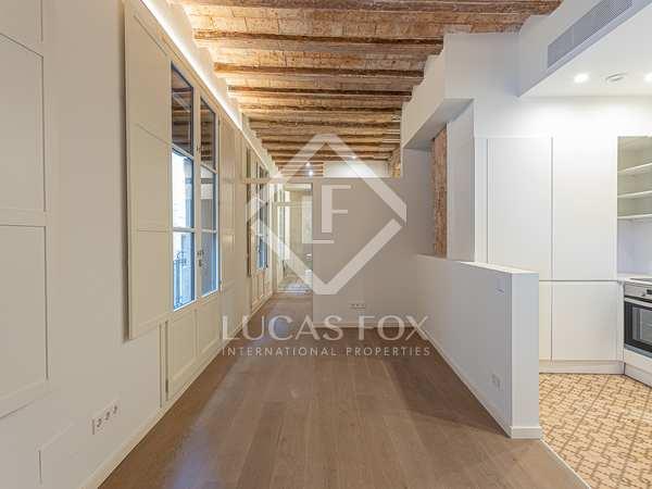 Appartement van 54m² te koop met 6m² terras in Gótico