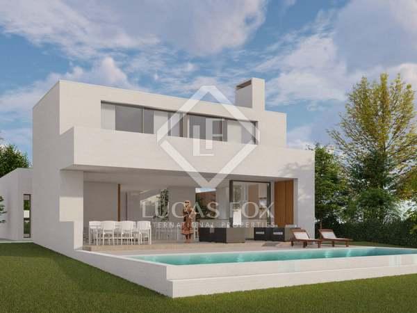 Huis / Villa van 247m² te koop in Platja d'Aro, Costa Brava