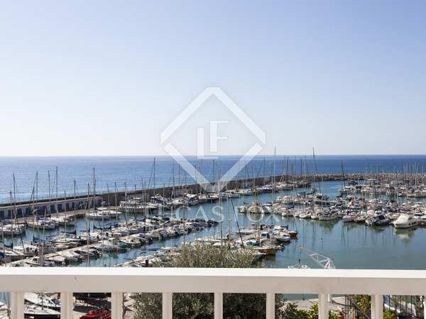 Casa adosada de 147m² en venta en Garraf, Sitges