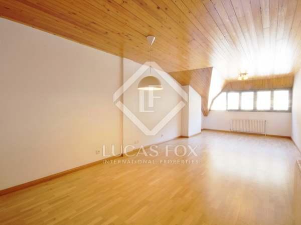 Пентхаус 125m² на продажу в Андорра Ла Велья, Андорра
