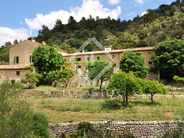 Casa de campo en venta entre Alaró y Lloseta, Mallorca