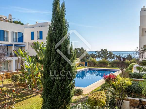 75 m² apartment for sale in Santa Eulalia, Ibiza