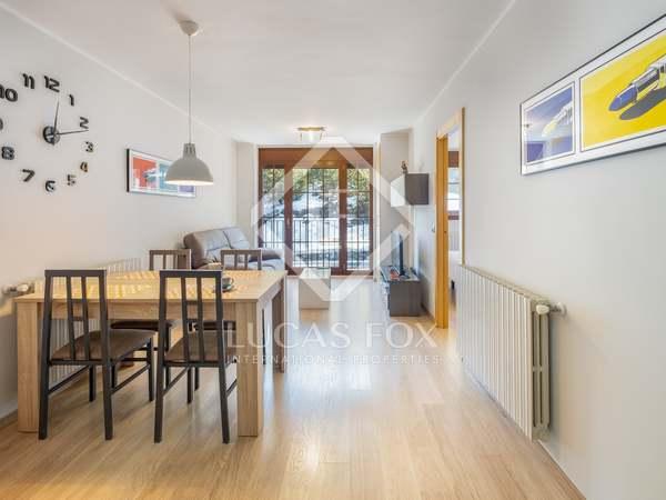 Квартира 47m² аренда в Гранвалира Горнолыжный курорт