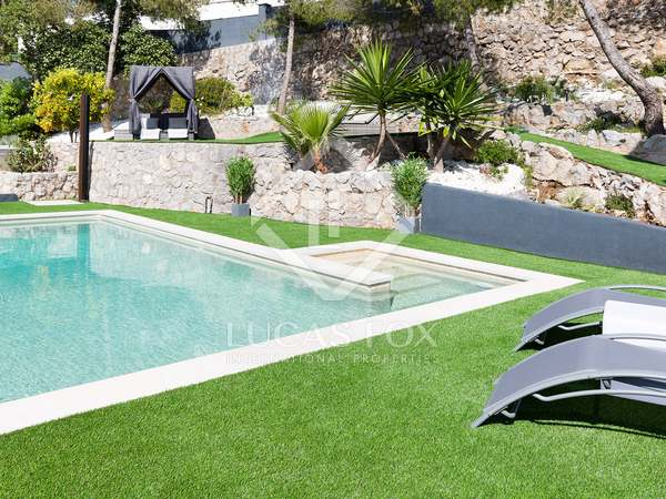 402m² House / Villa with 250m² garden for sale in Bellamar