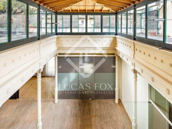 1,009m² Byggnad med 150m² terrass till salu i Gràcia