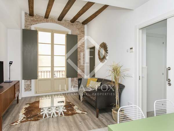 65 m² apartment for rent in El Born, Barcelona