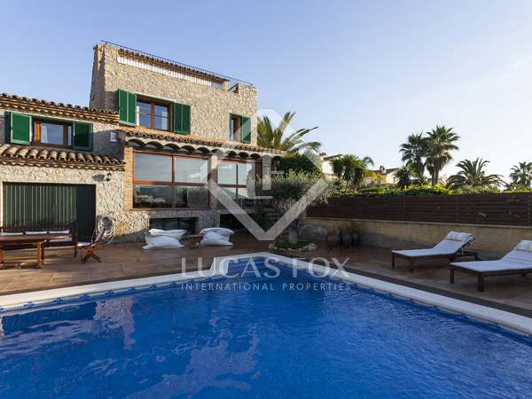 412 m² house for sale in Sant Pere Ribes, Sitges