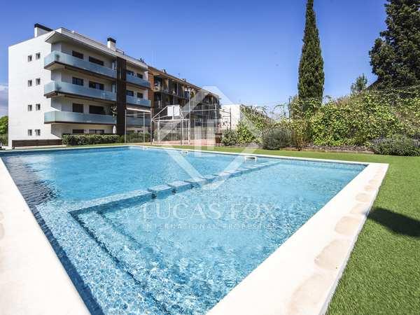 85m² Apartment with 21m² terrace for sale in Vilanova i la Geltrú