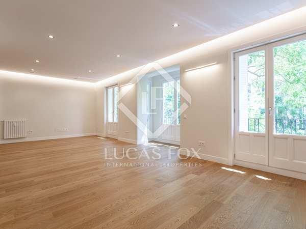 197m² Apartment for sale in Recoletos, Madrid