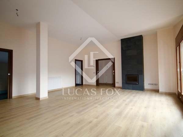Penthouse van 208m² te koop in La Massana, Andorra