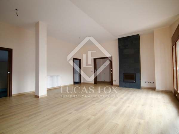 208 m² penthouse for sale in La Massana, Andorra