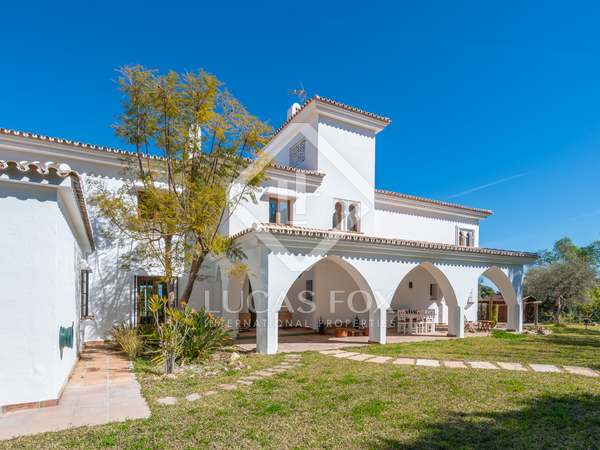 523m² Country house for sale in Málaga, Spain