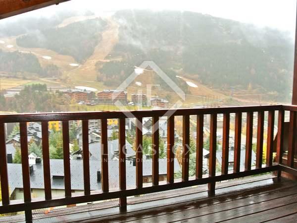 Masia de 273m² en venda a Estació Esqui Grandvalira, Andorra