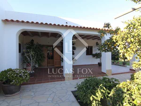 Maison / Villa de 320m² a vendre à Sant Antoni, Ibiza