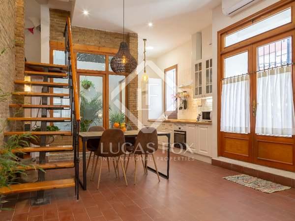 70m² Apartment for rent in Playa de la Malvarrosa, Valencia
