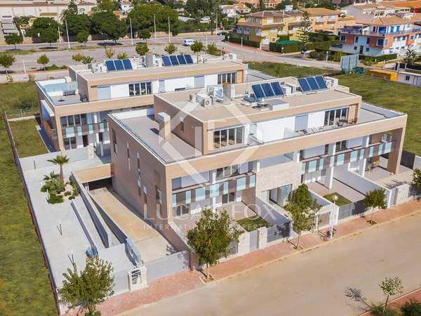 appartement van 98m² te koop met 136m² terras in Jávea