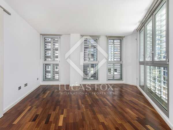 Apartment for rent in El Born, Barcelona