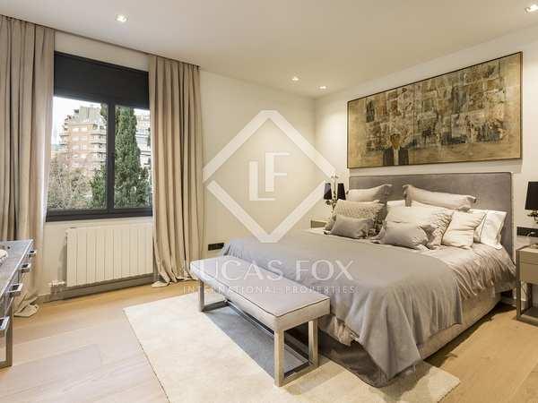 145 m² apartment for sale in Sant Gervasi - Galvany
