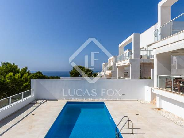 163m² House / Villa for sale in San José, Ibiza