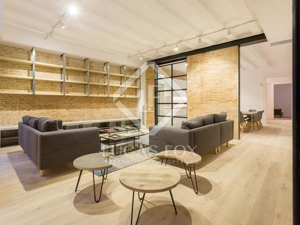 148m² Apartment for sale in Gótico, Barcelona