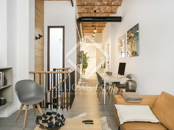 Piso de 120m² en alquiler en Poblenou, Barcelona