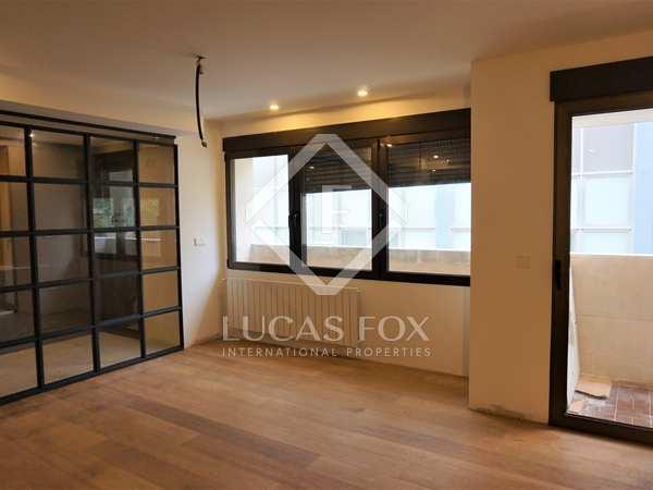 130 m² apartment for rent in Sant Francesc, Valencia