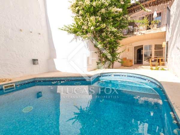 197m² House / Villa for sale in Ciudadela, Menorca