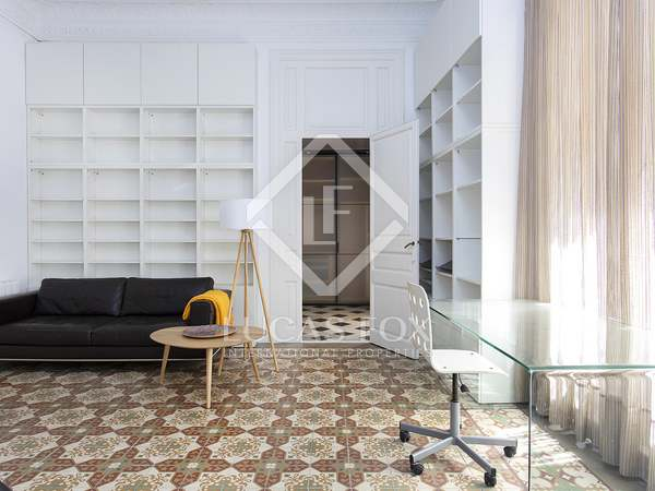 149m² Apartment for rent in Gótico, Barcelona