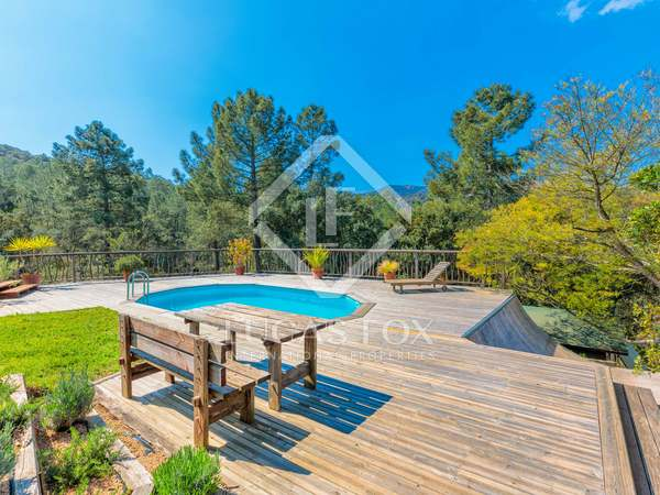 411m² House / Villa for sale in Sant Feliu de Guíxols - Punta Brava